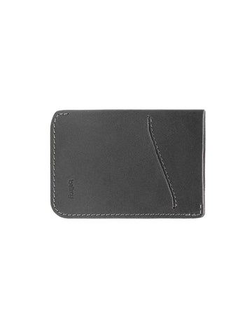 Card Sleeve Wallet - Charcoal