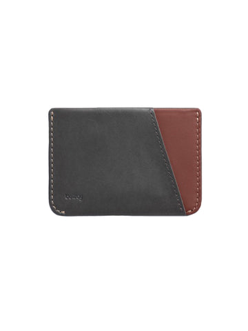 Micro Sleeve Wallet - Charcoal
