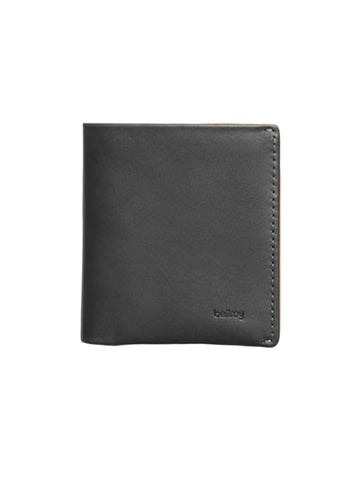 Note Sleeve Wallet - Charcoal RFID