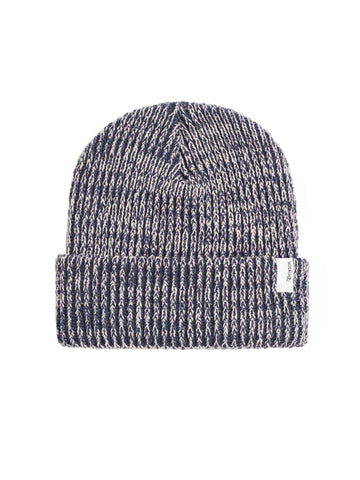 Birch Beanie - Denim Heather