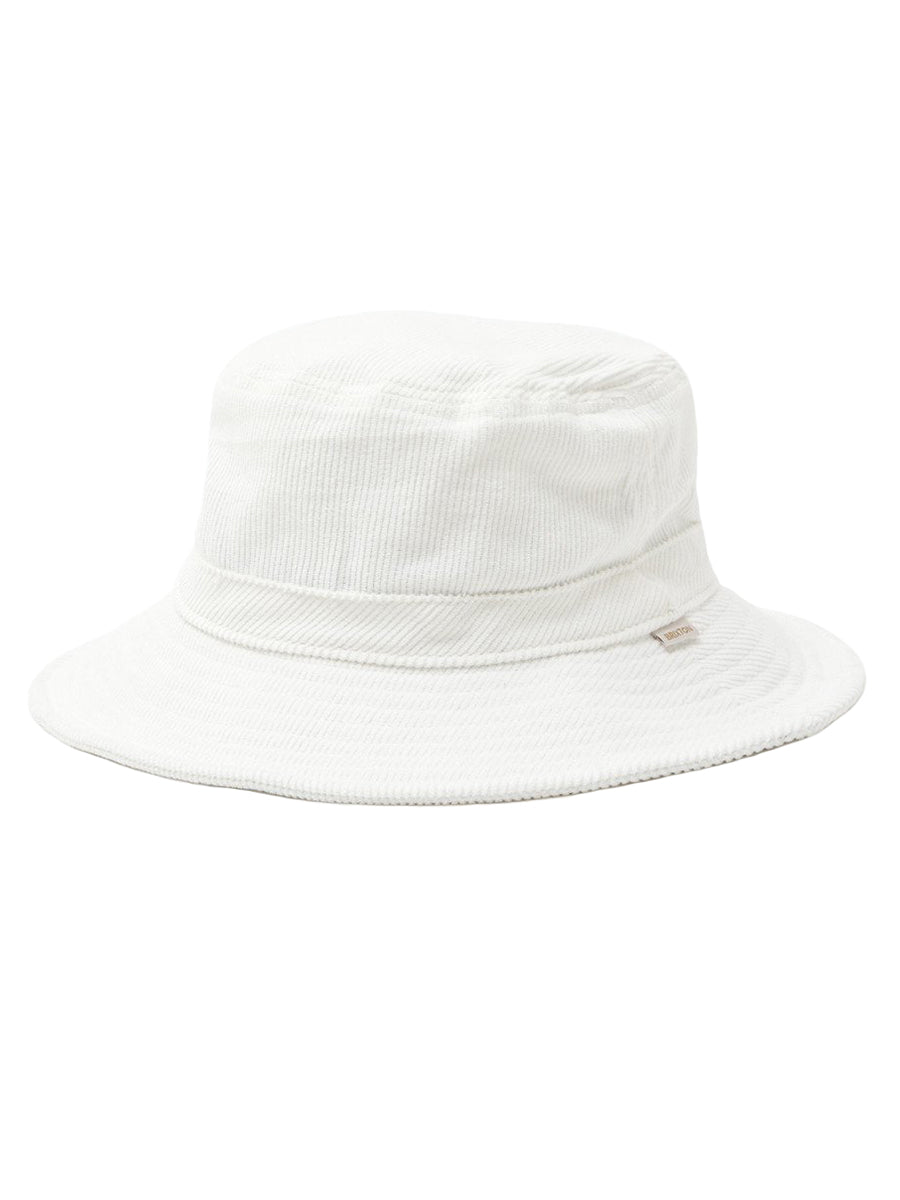 Petra Bucket - Off White