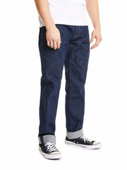 Reserve 5-Pocket Denim - Rinsed Indigo