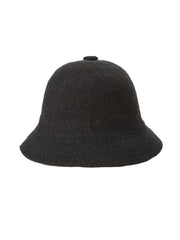 Essex III Bucket Hat - Black