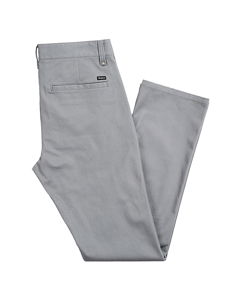 Reserve Chino- Cement