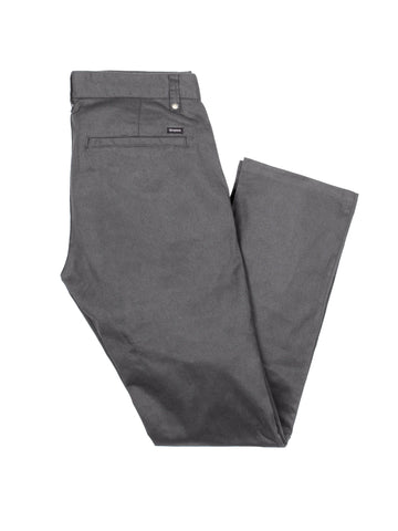 Reserve Chino - Charcoal