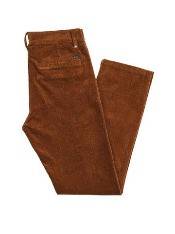 Reserve Chino LTD Pant - Bison