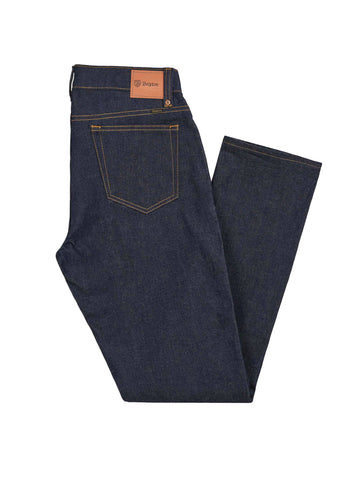 Reserve 5-Pocket Denim - Raw Indigo