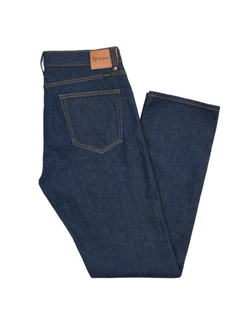 Reserve 5-Pocket Denim - Rinse Indigo