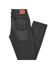 Reserve 5-Pocket Denim - Worn Black