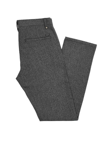 Reserve Chino LTD Pant - Charcoal Heather