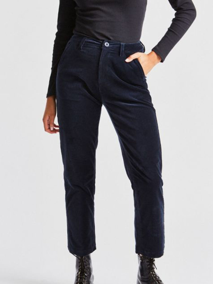 Victory Pant - Navy