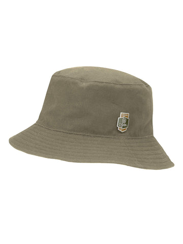 Bushwood Bucket Hat - Olive