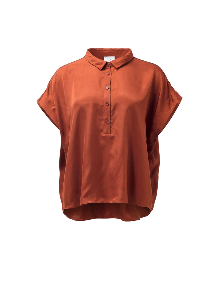 Abeline Top - Copper