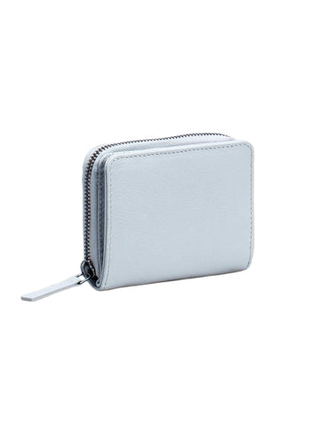 Forbi Wallet - Cloud & Iris Blue