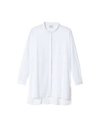 Myre Shirt - Optic White
