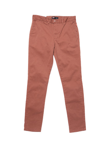 Goodstock Chino - Clay