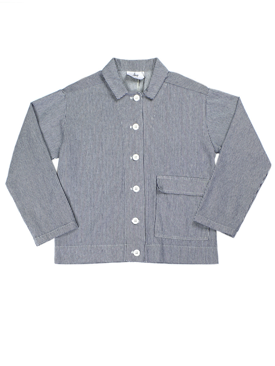 Adams Jacket - Stripe
