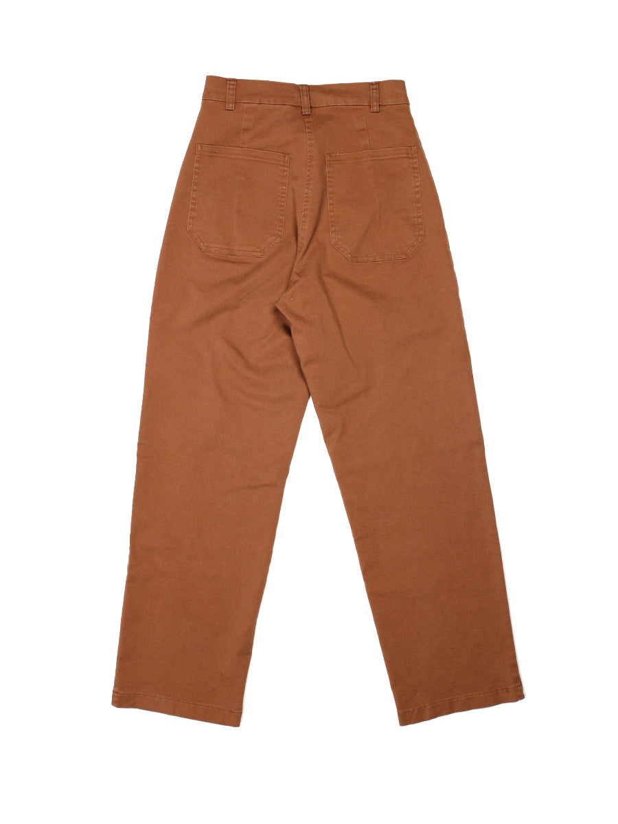 James Pants - Tan