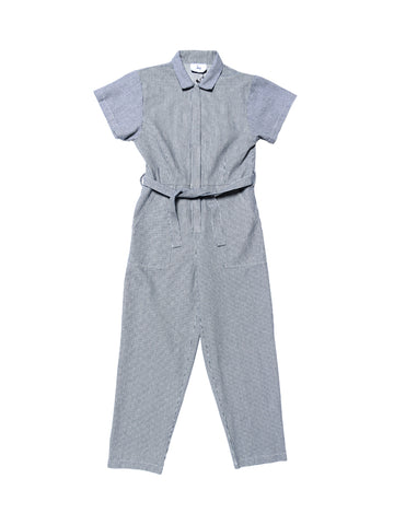 Patty Worksuit - Stripe