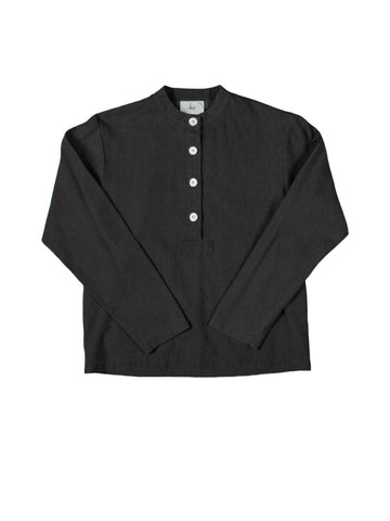 Rosie Top - Black