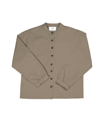 Max Button Up - Green