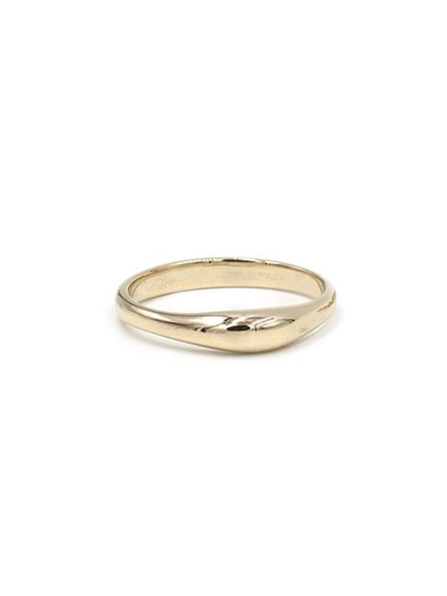 Tavira Stacking Ring - Bronze