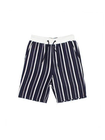 Glover Shorts - Navy