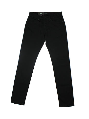Lou Slim Denim  - Forever Black