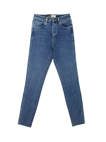 Marilyn Super High Skinny Jean - Zero Jones