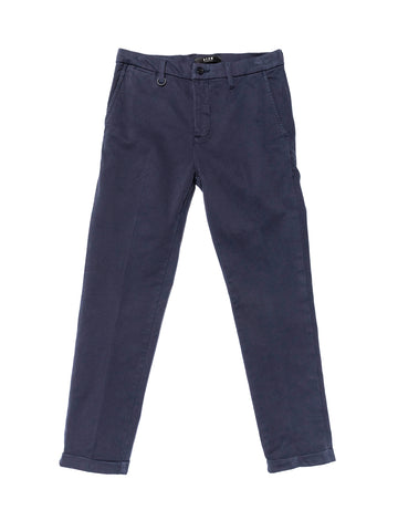 Studio Pant - French Navy