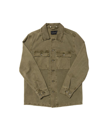 Surplus Overshirt - Military