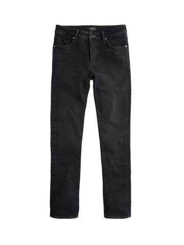 Iggy Skinny Denim - After Eight Black
