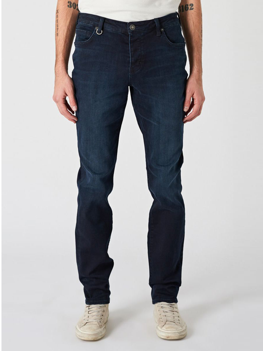 Iggy Skinny Denim - Polar