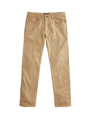 Lou Slim Denim - Sand