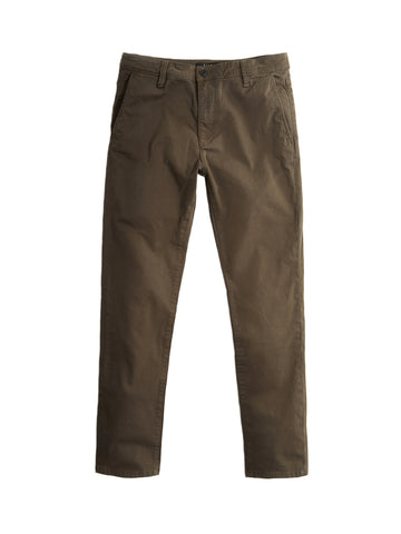 Rock Utility Pant - Olive Green