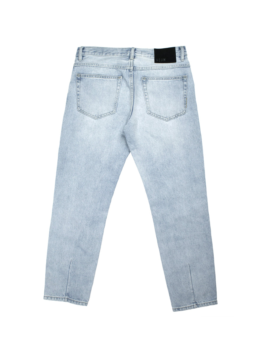 Studio Relaxed Denim - Road