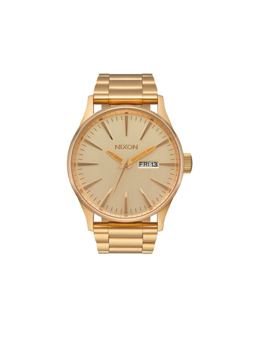 Sentry SS Watch - All Gold