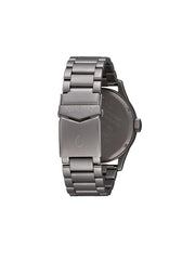 Sentry SS Watch - Dark Steel