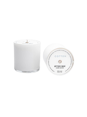 Soy Candle - Cotton