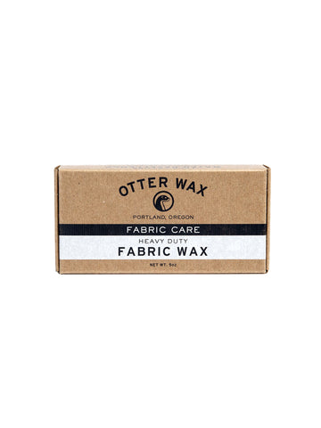Fabric Wax Bar - Large