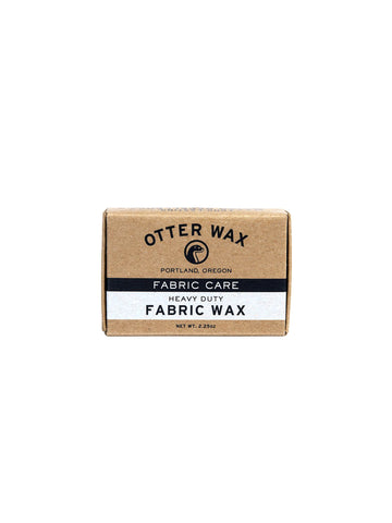 Fabric Wax Bar - Regular