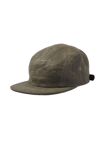5-Panel Camp Hat - Green