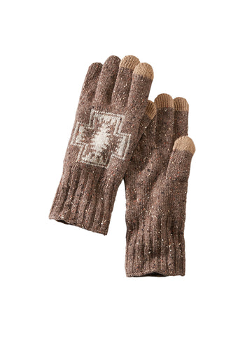 Harding Glove - Brown