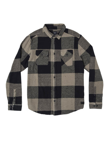 Haywire Flannel - Olive