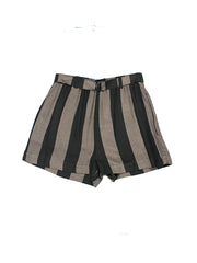 Juno Short - Gunmetal