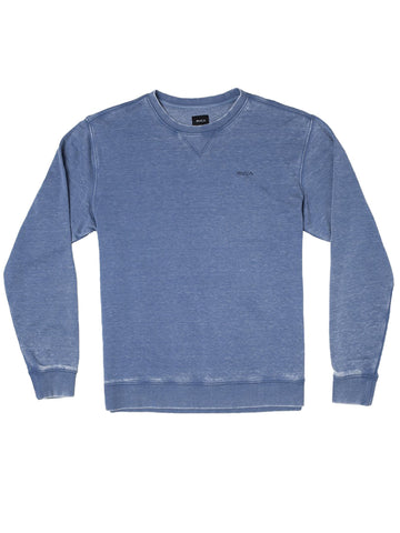 Psyched Crew - Nautical Blue