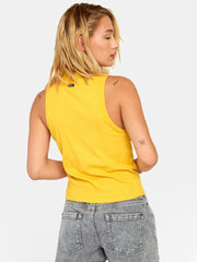 Sonny Tank Top - Amber