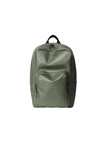 Base Bag Mini - Shiny Olive