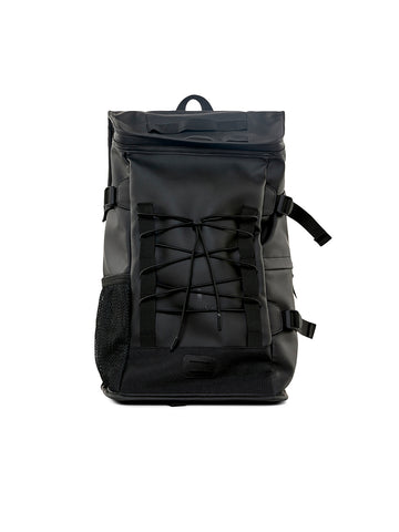 Mountaineer Bag - Black