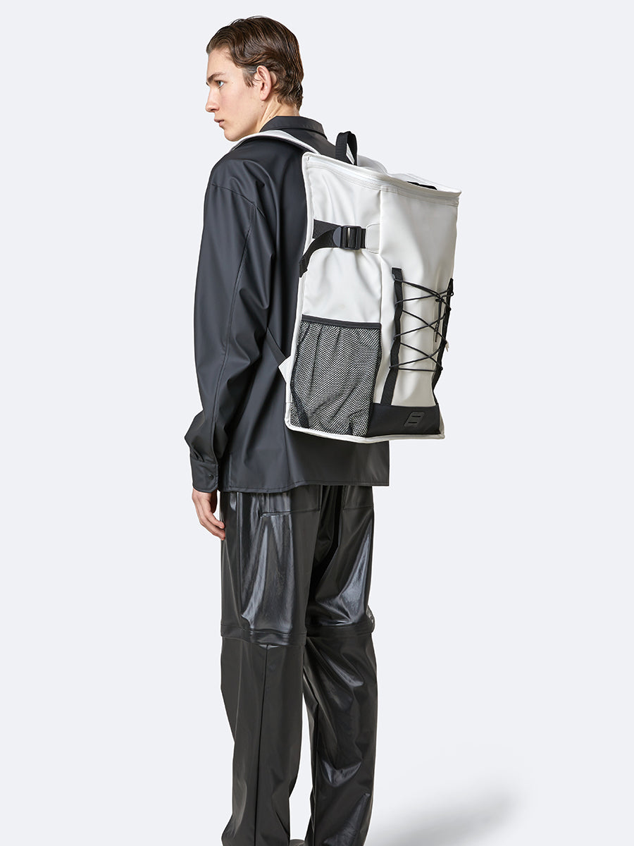 Mountaineer Bag - Off White